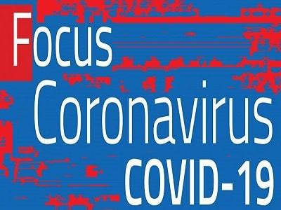 Coronavirus news 13/03/2020