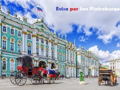 Evisa Russia